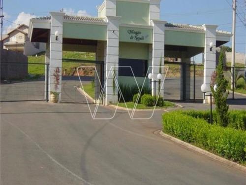 terreno residencial em valinhos - sp, loteamento residencial santa gertrudes - te00445