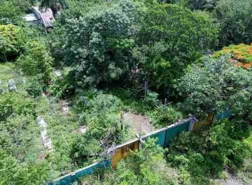 terreno residencial en colonia doctores cancún