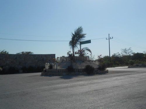terreno residencial en mahahual p1304