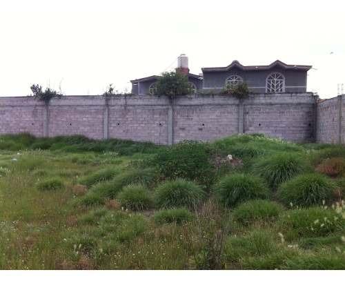 terreno residencial en venta