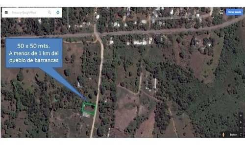 terreno residencial en venta, carretera barrancas, cosoleacaque, ver.