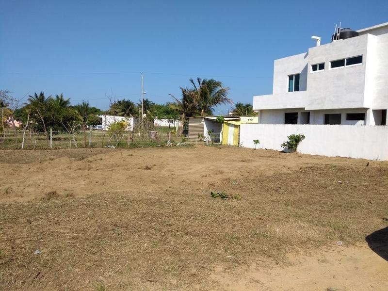 terreno residencial en venta, cercetas, congregación las barrillas.