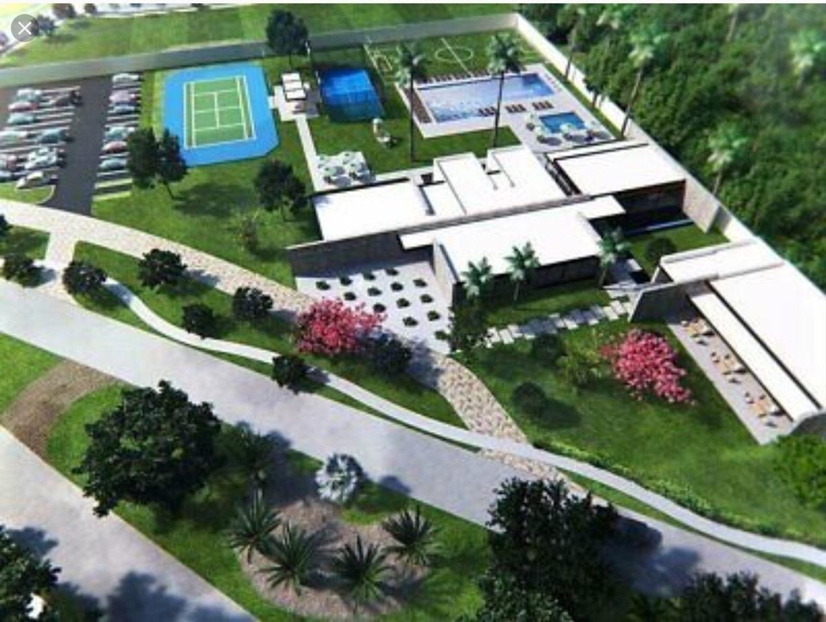 terreno residencial en venta, cholúl, mérida, yucatán