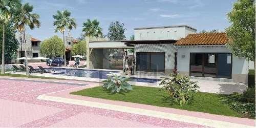 terreno residencial en venta ciudad maderas querétaro con 108 m2 condominio nogal.