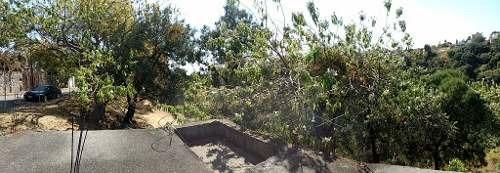 terreno residencial en venta cuernavaca