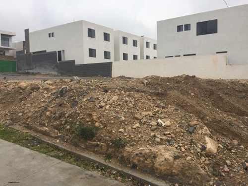 terreno residencial en venta cumbres del sol zona monterrey