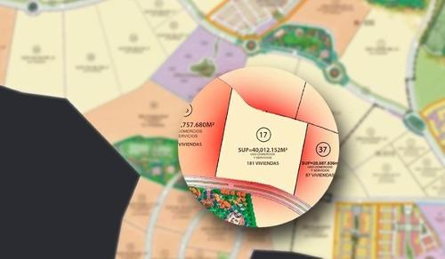 terreno residencial en venta -el marqués queretaro-
