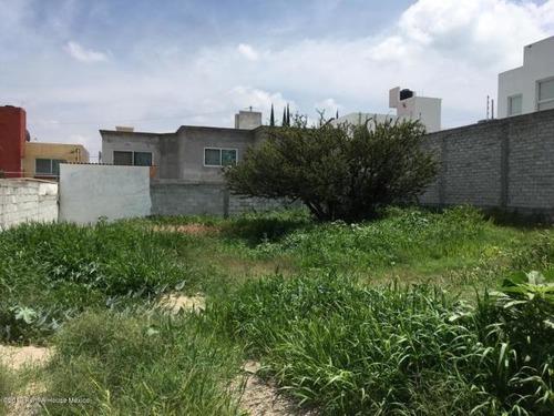 terreno residencial en venta en campestre italiana 20 1105