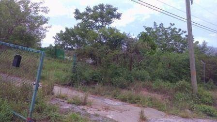 terreno residencial en venta en col. camino al diente