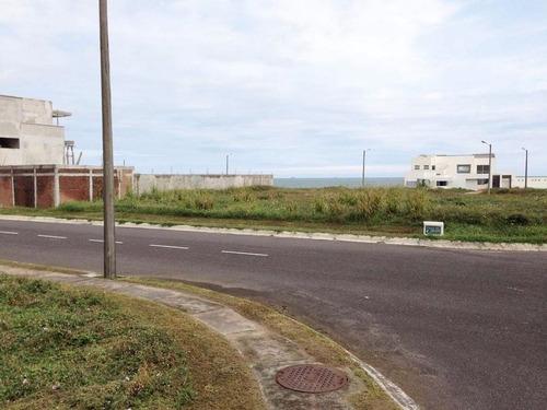 terreno residencial en venta en fraccionamiento playas del conchal, alvarado, veracruz