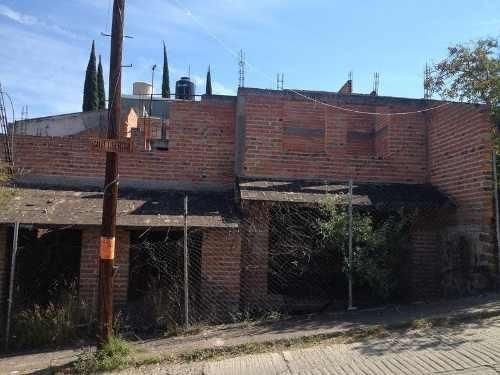 terreno residencial en venta en mal paso, calvillo, ags.