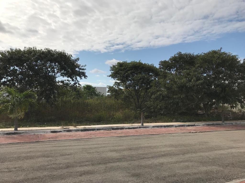 terreno residencial en venta en privada xaman tan, montebello