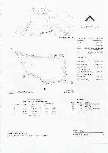 terreno residencial en venta en privadas del pedregal i