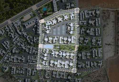 terreno residencial en venta en pueblo magico