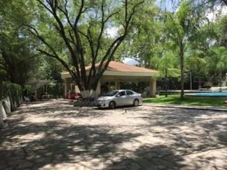 terreno residencial en venta en santiago  nuevo león