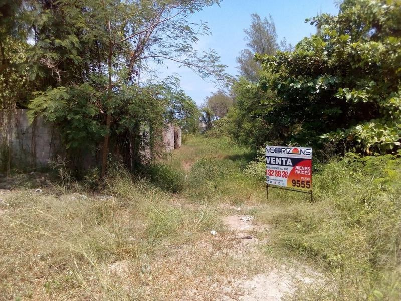 terreno residencial en venta miramar