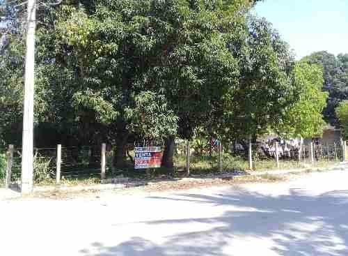 terreno residencial en venta pedrera