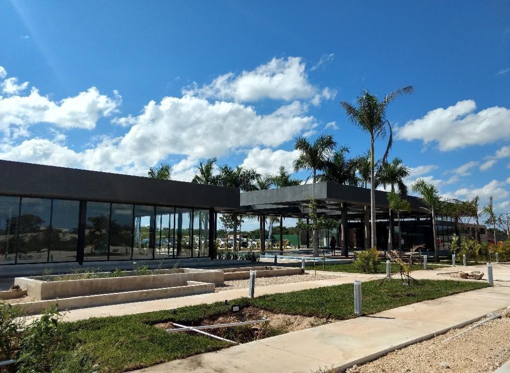 terreno residencial en venta, privada tamora , conkal,mérida,yucatán