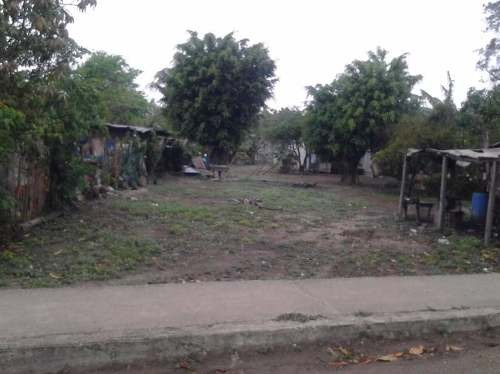 terreno residencial en venta santa amalia