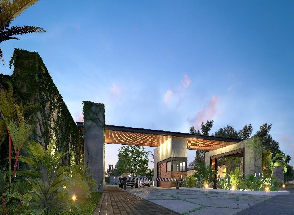 terreno residencial en venta,a min de plaza altabrisa,tixcuytún,mérida,yucatán