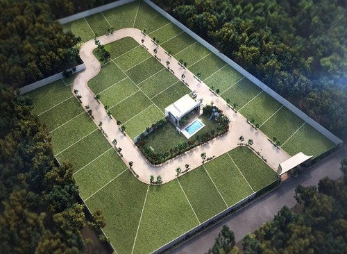 terreno residencial en venta,privada ka an,alta plusvalia,mérida,yucatán