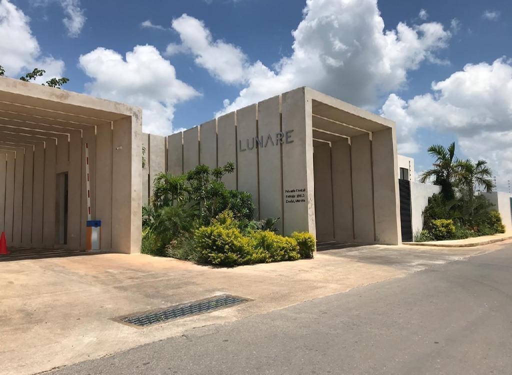 terreno residencial en venta,privada lunare,cholul,mérida,yucatán