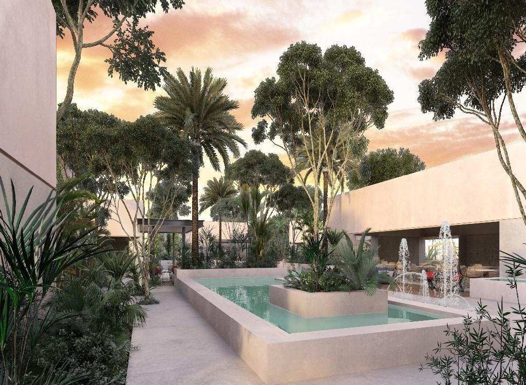 terreno residencial en venta.privada piaró, a min de country club,mérida,yucatán