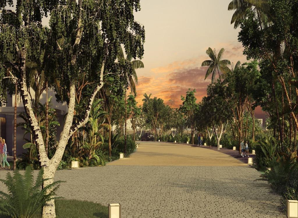 terreno residencial en venta,privada piaró, a min de plaza galerias,mérida,yucatán