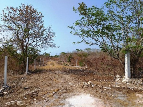 terreno residencial  en venta,somar dzitya,mérida yucatán