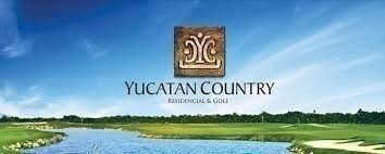 terreno residencial en yucatan country club privada cutzam