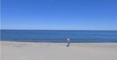 terreno residencial frente al mar