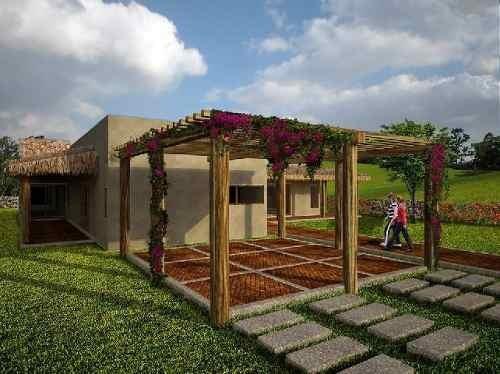 terreno residencial hipico campestre el centauro
