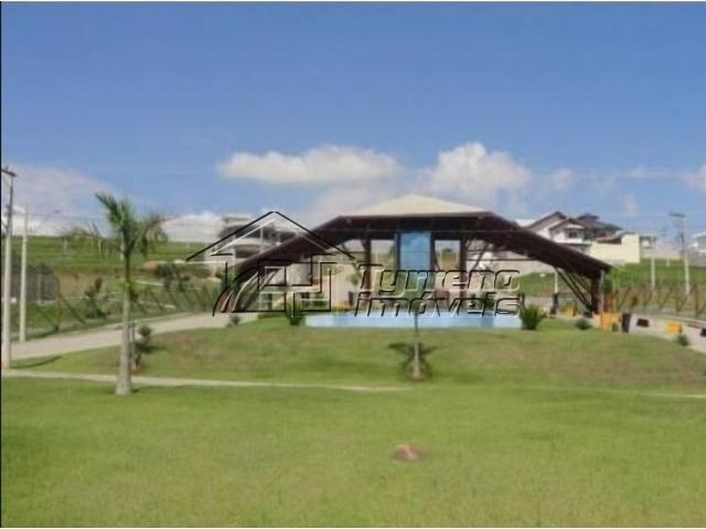terreno residencial jaguary parte alta