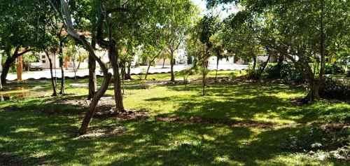 terreno residencial lagos del sol venta