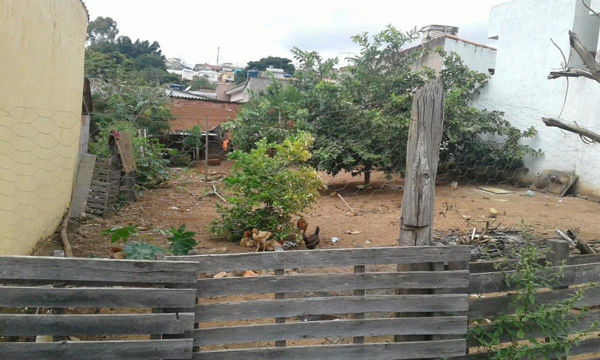 terreno residencial  morada do sol