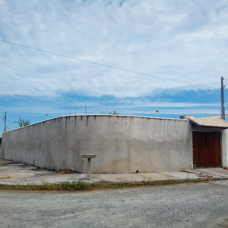terreno residencial - murado e aterrado
