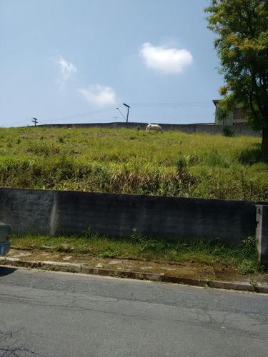 terreno residencial na vila são francisco. ref 61763