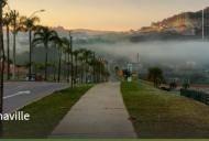 terreno residencial no alphaville porto alegre sul - te0113