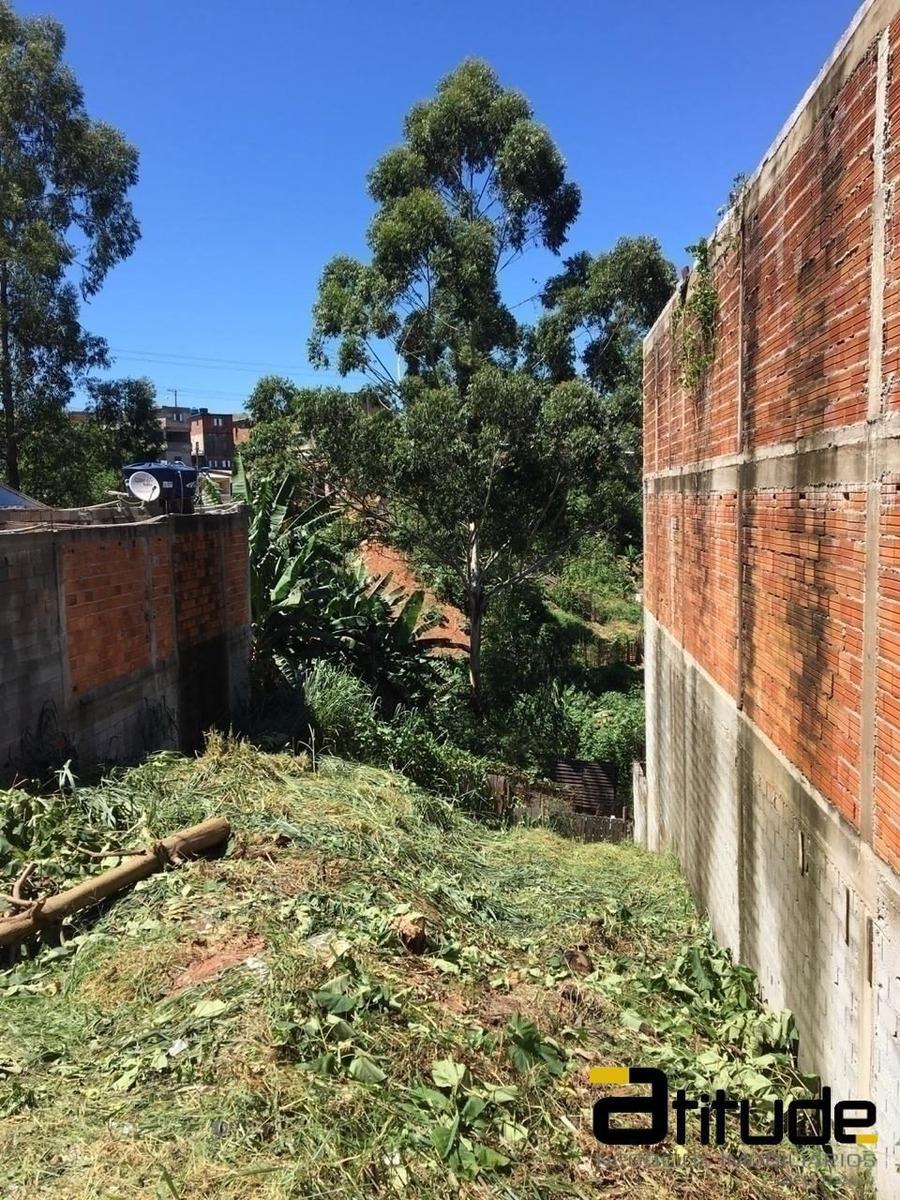 terreno residencial no colinas de itapevi - 3153