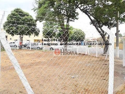 terreno residencial para locação, nova paulínia, paulínia - te0143. - te0143