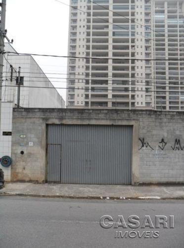 terreno residencial para locação, te3698. - te3698