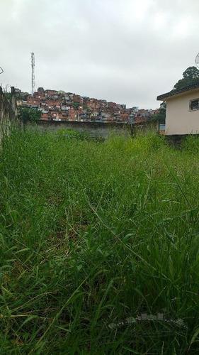 terreno  residencial para venda e locação, jardim bom refúgio, são paulo. - te0002
