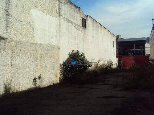 terreno  residencial para venda e locação, moóca, são paulo. - te0017