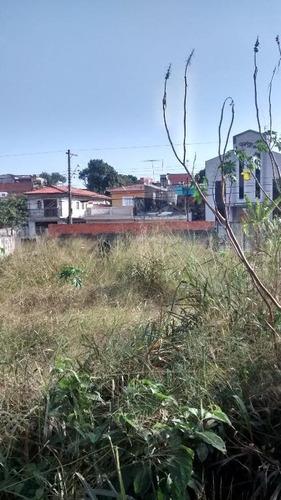terreno residencial para venda e locação, parada xv de novembro, são paulo. - codigo: te0013 - te0013