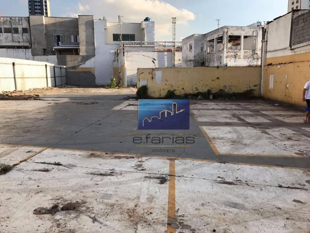 terreno residencial para venda e locação, vila carrão, são paulo. - te0019