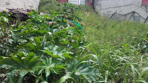 terreno residencial para venda em atibaia, jardim imperial, 1 dormitório, 1 banheiro - te00148