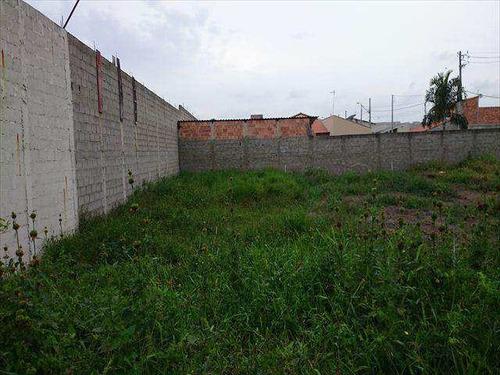 terreno, residencial parque dos sinos, jacareí - r$ 170 mil, cod: 7006 - v7006