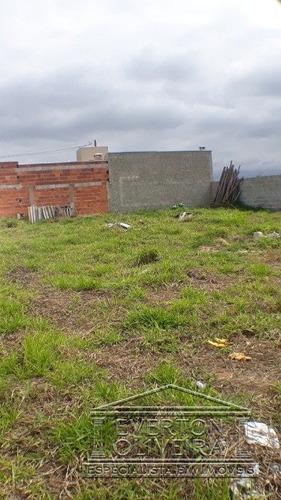 terreno - residencial parque dos sinos - ref: 10993 - v-10993