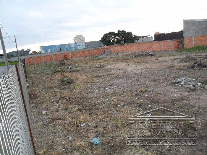 terreno - residencial parque dos sinos - ref: 8968 - v-8968