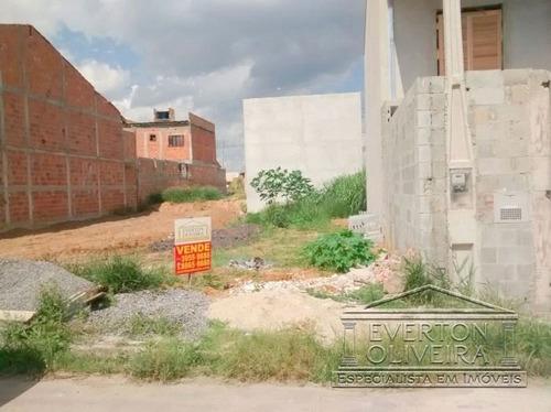 terreno - residencial parque dos sinos - ref: 9842 - v-9842